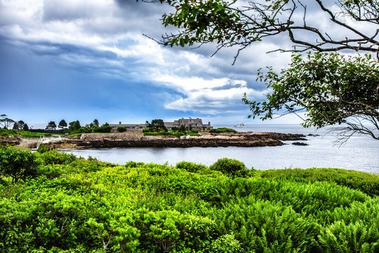 Walker Pointe, Kennebunkport, Maine