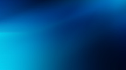 light blue gradient background / blue radial gradient effect wallpaper Fotomurales