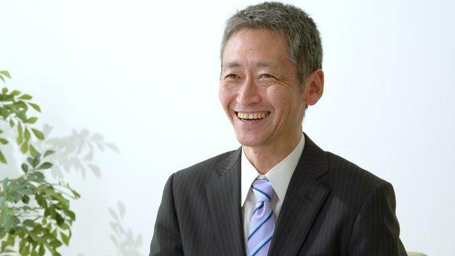 ビジネスマン・中高年男性