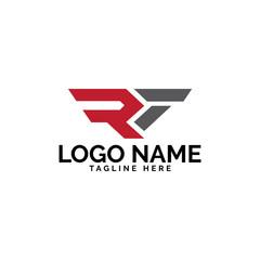 Leter RT logo
