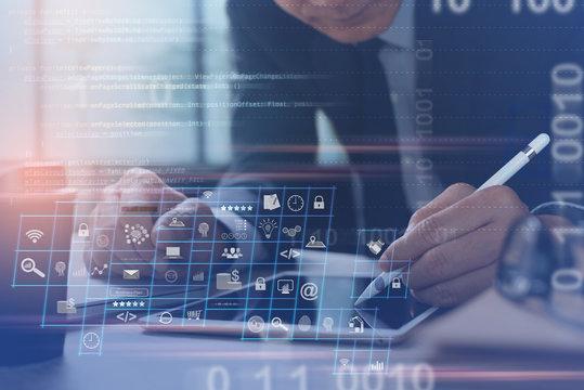 Digital software technology, application development