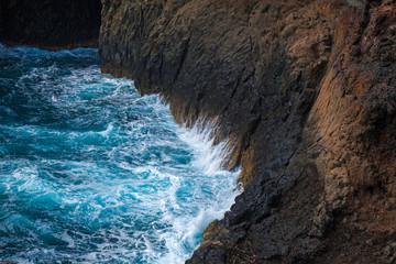 Gran Canaria, La Isleta peninsula