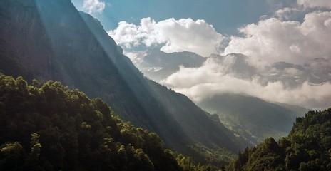 Fotomurales - Scenic Jungfrau Region