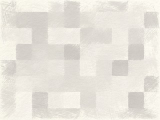 Black and white square background. Wallpaper shape. High quality and have copy space for text. Pictures for creative wallpapers or design artwork.