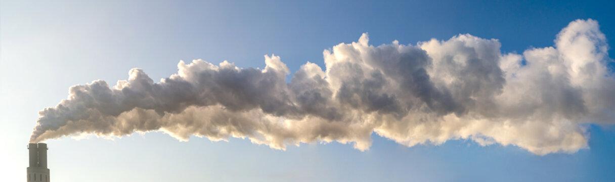 Schornstein, Rauch, Luftverschmutzung, Qualm, Klimawandel, Umweltverschmutzung, Verschmutzung, globale Erwärmung, Emission, Verunreinigung, Dioxid, Ökologie, Kraftwerk, Umwelt, Luft, Kohlendioxyd, Koh