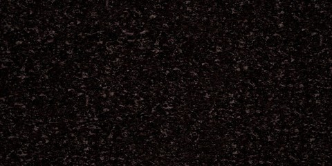 Stone black hole abstract small gray speckles and deep black color background for space news