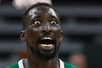 Basketball - FIBA World Cup - First Round - Group H - Australia v Senegal