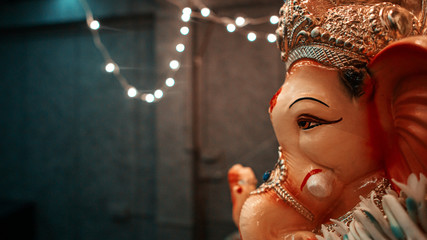 Face of Ganpati