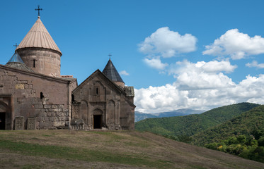 Goshavank ibn Armenia