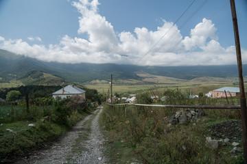 Fioletovo in Armenia