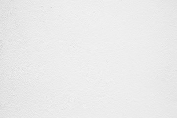 White Blank Concrete Wall Texture Background with Space for Text, Suitable for Product Presentation and Backdrop.