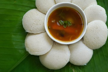 9 Healthy And Tasty Types of Idli Recipes