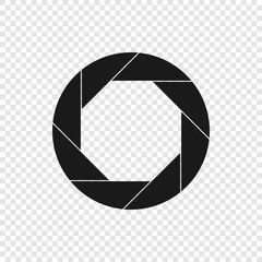 Shutter camera Icon