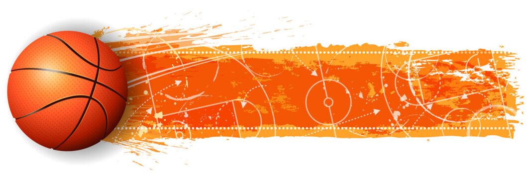 championship field banner