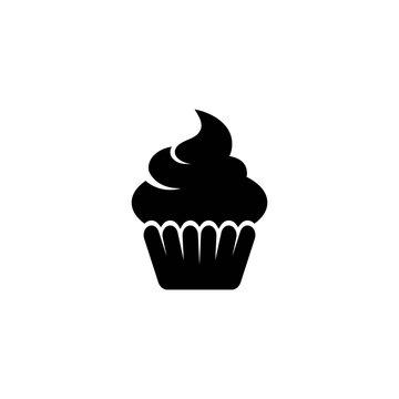 Cake sign icon vector illustration design