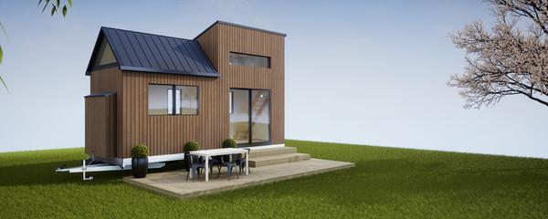 vue 3d tiny house 01