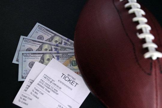 Legal Sports Betting