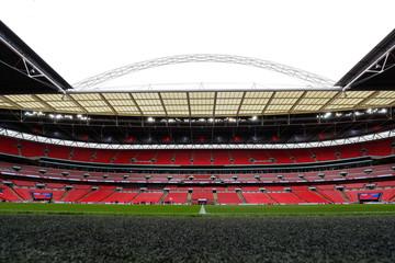 2019 Euro 2020 Football Qualifier England v Bulgaria Sep 7th