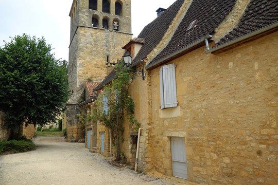 kirche saint martin in besse