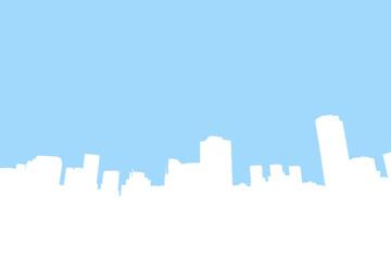 都市風景 Cityscape