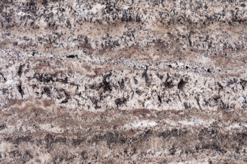 Spoed Fotobehang Marmer Natural grey granite background as part of your unique interior