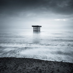 Sizewell Structure