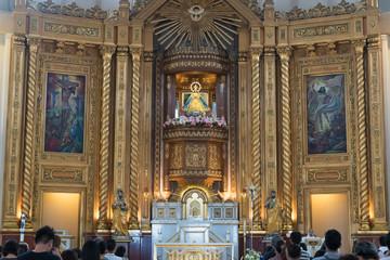 教会 マニラ
