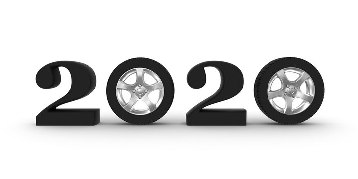 Wheels and Tires for 2020