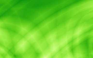 Bright background green pattern abstract wallpaper Wall mural