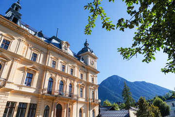 Bad Aussee, Österreich
