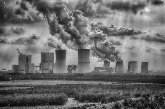 Kein Klimabeitrag
