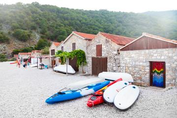 Beli, Cres, kroatien