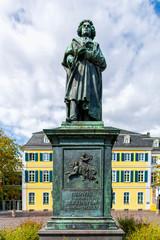 Denkmal für Ludwig van Beethoven in Bonn