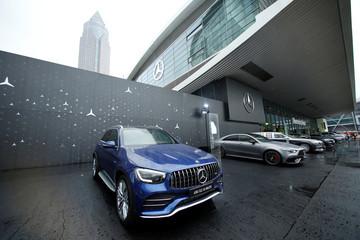 International Frankfurt Motor Show IAA in Frankfurt