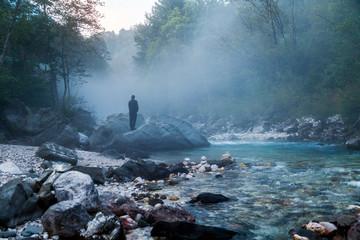 Koritnica, Slowenien