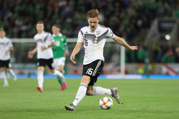 2019 Euro 2020 Qualifiers Northern Ireland v Germany Sep 9th