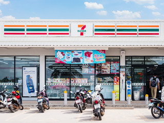 7-Eleven is convenience store
