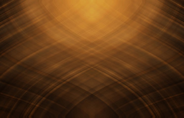 Dark brown oblique curve lines for an abstract background.