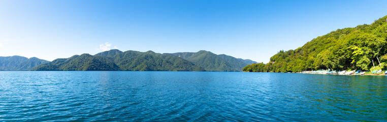 中禅寺湖 日光