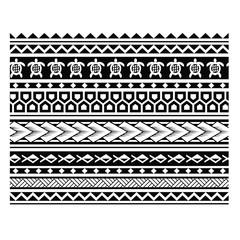 polynesian tattoo pattern vector illustration, border pattern geometric maori, tribal  tattoo maori, pattern samoan, seamless aboriginal ornament vector, Polynesian ethnic seamless texture, patterns