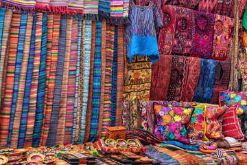 Chichicastenango, Market, Guatemala