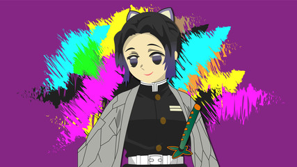 Anime Photos Royalty Free Images Graphics Vectors Videos Adobe Stock