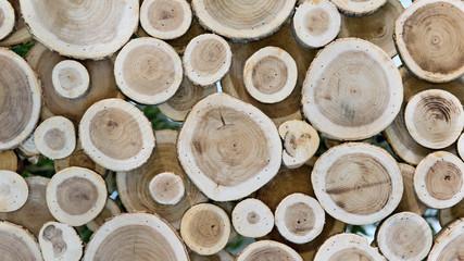 Holz, Hintergrund, Holzwand, Baumstamm