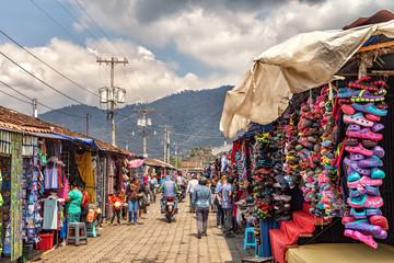 Local Market, Antigua Guatemala, Guatemala