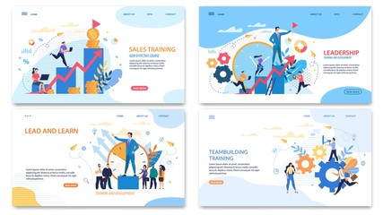 Prompt Banner it Written Sales Training Courses.