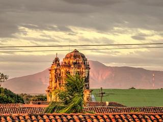 Leon, Nicaragua, HDR image
