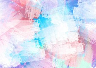 Spoed Foto op Canvas Wereldkaart Grungy colorful background