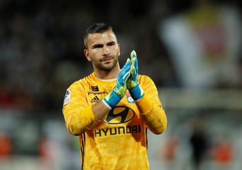 Ligue 1 - Amiens SC v Olympique Lyonnais