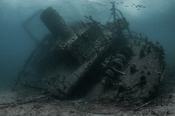 Wreck of Ghiannis D