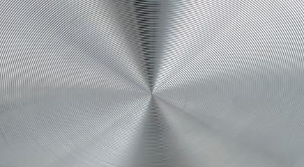metallic background aluminum